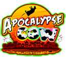 Apocalypse Cow Slot Demo
