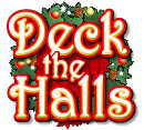 Deck the Halls Slot Demo