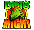 Dino Might Slot Demo