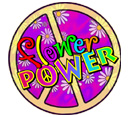 Flower Power Slot Demo