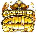Gopher Gold Slot Demo