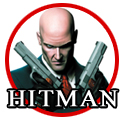 Hitman Slot Demo