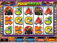 Mad Dash Slot
