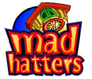 Mad Hatters Slot Demo