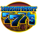 Magnificent 777's Slot Demo