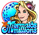 Mermaids Millions Slot Demo