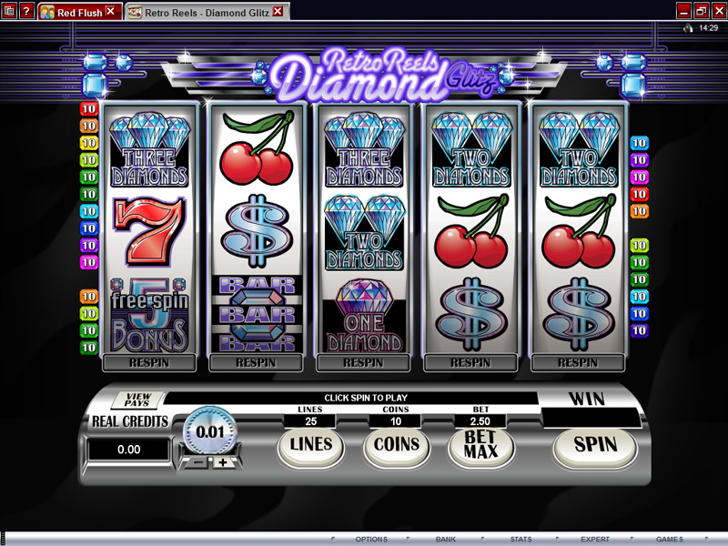 slots to play online gaming handy