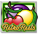Retro Reels Slot Demo