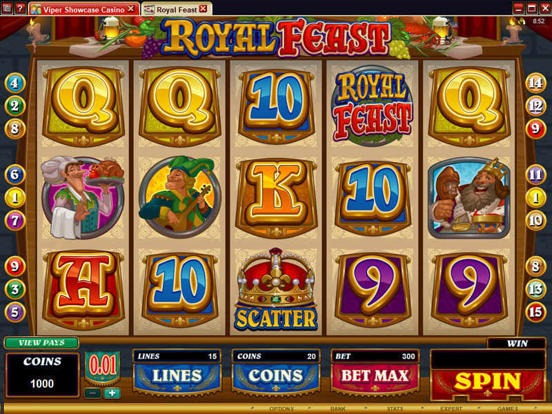 online play casino lord of