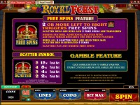 Royal Feast Slot