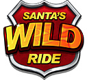 Santa's Wild Ride Slot Demo