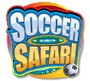 Soccer Safari Slot Demo