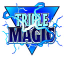 Triple Magic Slot Demo
