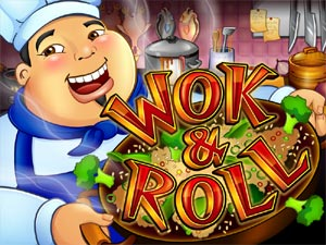 Wok and Roll