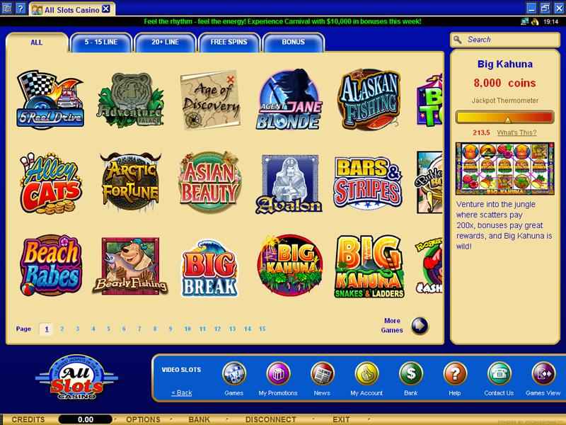 best online casino sizzling hot spielen