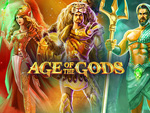 Age of the Gods Slot Demo