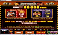 Atomic Eights Slot 2