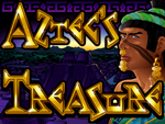 Free Aztec's Treasure Slot