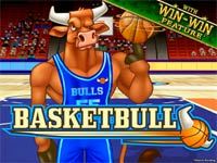 Basketbull Slot