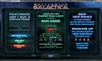 Battlestar Galactica Slot 1
