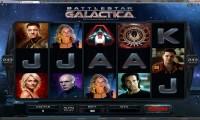 Battlestar Galactica Slot 2
