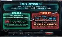 Battlestar Galactica Slot 4
