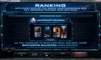 Battlestar Galactica Slot 5