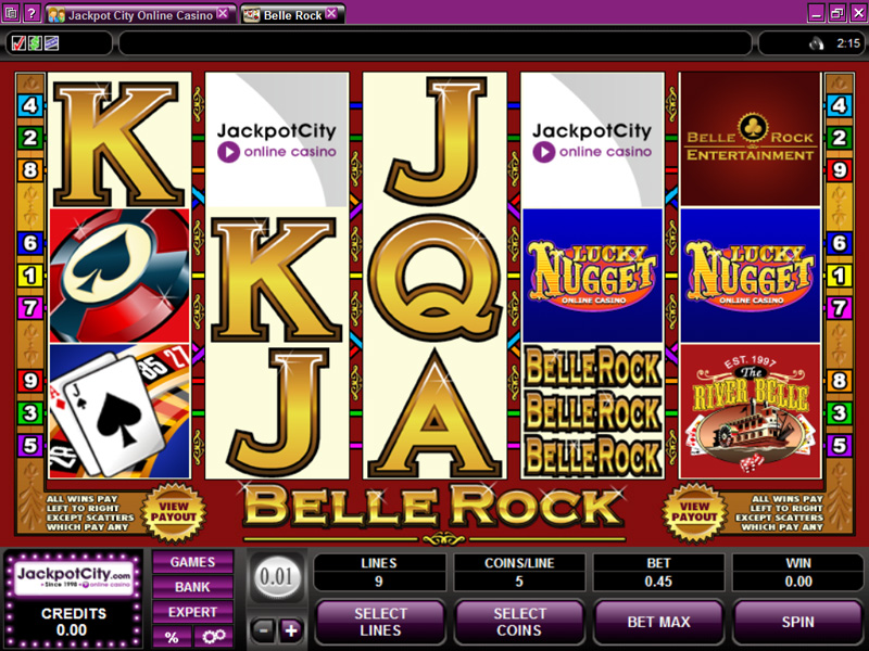 gaming club casino free spins