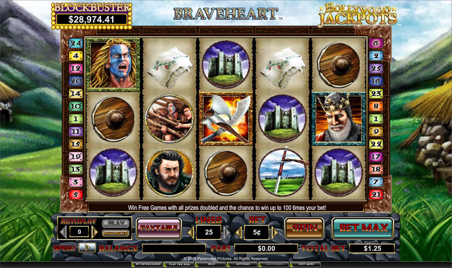 Forbidden Slot Machine - Play Online & Win Real Money
