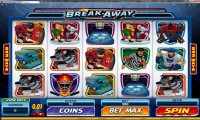 Break Away Slot 1