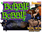 Free Bubble Bubble Slot