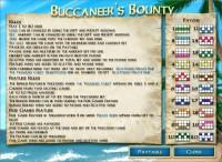 Buccaneer's Bounty Slot