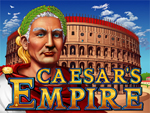 Free Caesar's Empire Slot