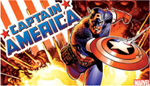 Free Captain America Slot