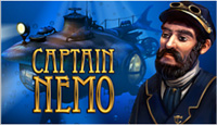 Captain Nemo Slot