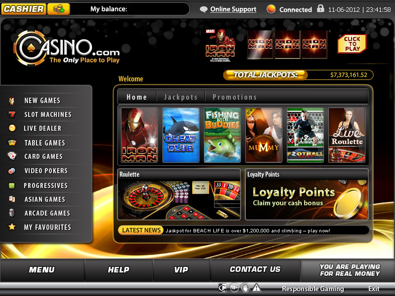 online casino ratings raonline
