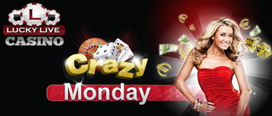 Crazy Mondays