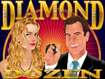 Free Diamond Dozen Slot