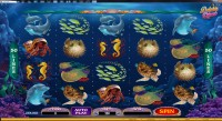 Dolphin Quest Slot 1