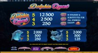 Dolphin Quest Slot 3