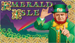 Emerald Isle Slot Demo