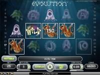 evolution-1