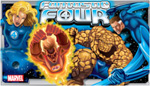 Free Fantastic Four Slot