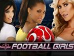 Football Girls Slot Demo