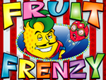 Free Fruit Frenzy Slot