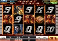 Ghost Rider Slot 1