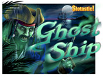 Free Ghost Ship Slot