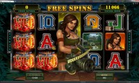 Girls with Guns Slot 1