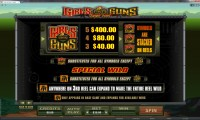 Girls with Guns Slot 3