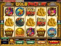 Gold Factory - New Slot